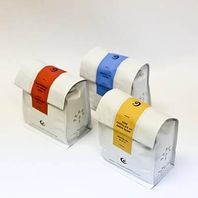 طراحی لیبل - برچسب کالا