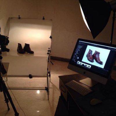 عکاسی صنعتی ، فیلم تبلیغاتی