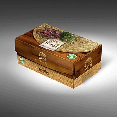 سبز کنجد طراحی بسته بندی حرفه ای انواع محصولات در کانون طراحان برتر