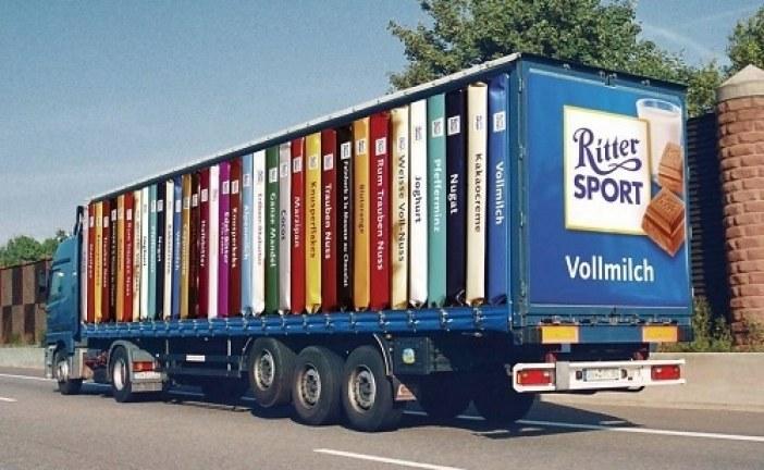 تبلیغات روی وسایل حمل و نقل عمومی و اثرات آن