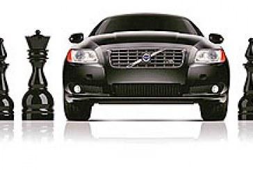 تبلیغات خودرو خلاق سه غول خودروسازی