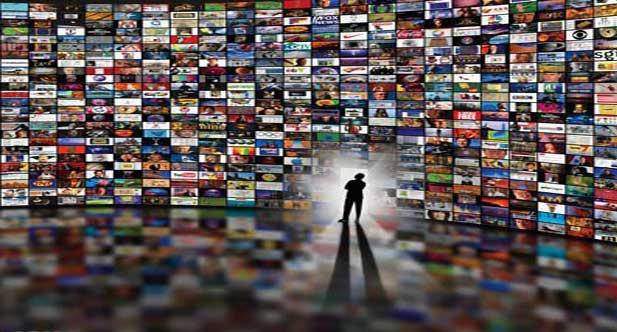 توليد تيزر تبليغاتي براي تلويزيون و سينما