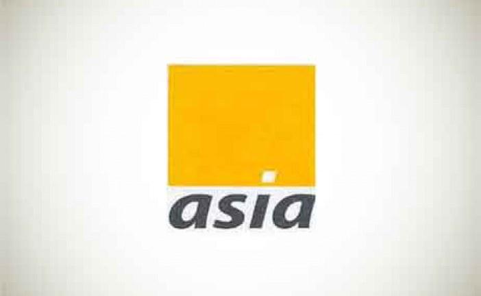 بازنگری لوگو و طراحی ست اوراق اداری شرکت آسیا