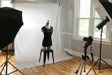 اهمیت میزان تابش نور به محصول در عکاسی صنعتی