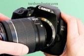 دو نکته با اهمیت در دوربین های عکاسی دیجیتال