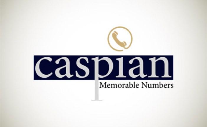 طراحی کاتالوگ و بروشور شرکت کاسپین