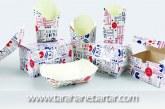 طراحی بسته بندی فست فوت