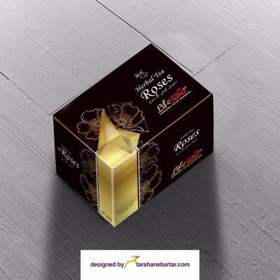 طراحی جعبه
