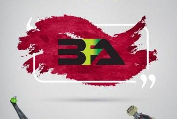 طراحی کارت گارانتی BFA