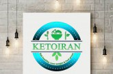 طراحی جعبه کیک کتو ایران