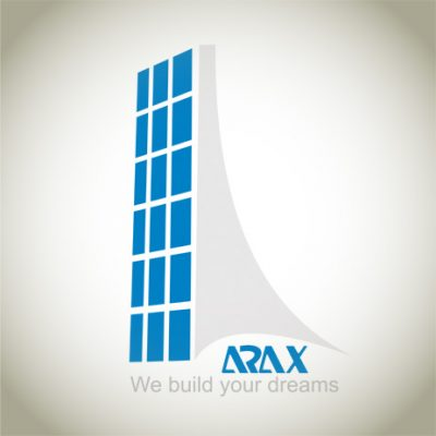 طراحی لوگو و نشان تجاری به صورت علمی و خلاقانه در طراحان برترلوگو شرکت ساختمانی .