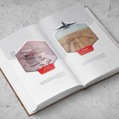 نمونه کارهای طراحان ما