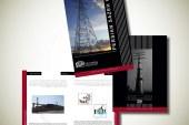 در طراحی گرافیکی کاتالوگ تبلیغاتی سادگی را حفظ کنید